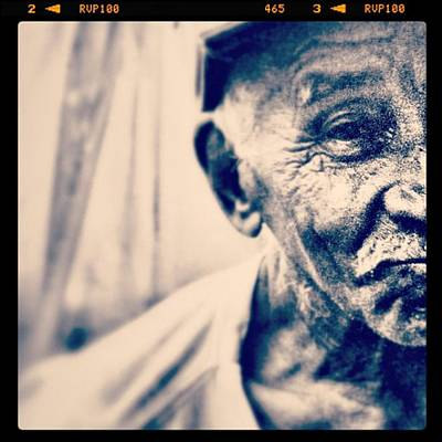 Portraits Photograph - Instagram Photo by Ritchie Garrod
