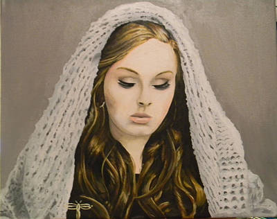 Adele Original by Eric Barich