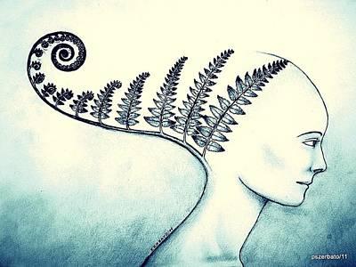 Aesthetics Awakens The Ethical II Original by Paulo Zerbato