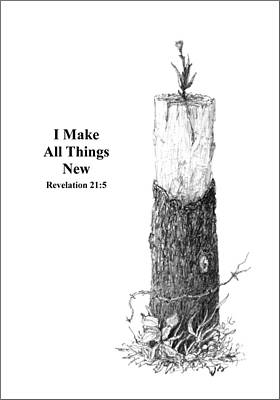 All Things Print by Mike Ivey
