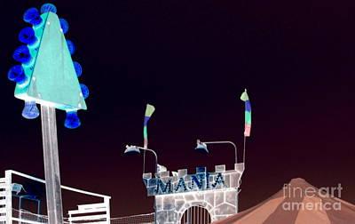 Annual Carnival Mania Original by Joe Jake Pratt