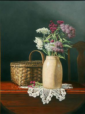 Antiques Original by Ron Louque