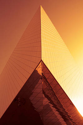 Architecture 3001 Print by Falko Follert
