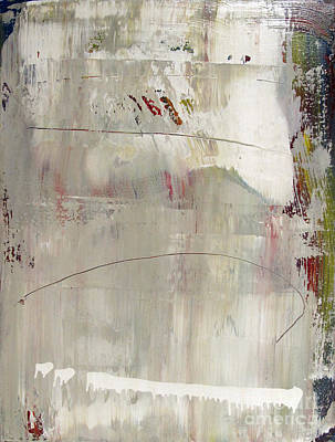 Artifact Painting - Artifact 19 by Charlie Spear