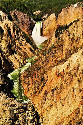 Grand Canyon Photograph - Artist View by Greg Norrell