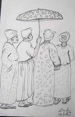 Baptist Ladies Original by Jennylynd James