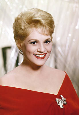 1960s Fashion Photograph - Bells Are Ringing, Judy Holliday, 1960 by Everett