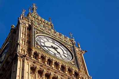 Big Ben Original by Adam Pender