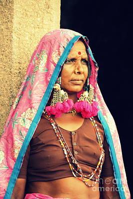 Vishakha Photograph - Bohemian by Vishakha Bhagat