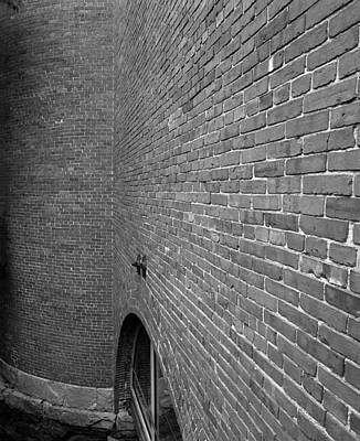Boott Bricks Original by Jan Faul