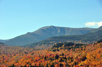 Photograph - Bott Spur Fall 2011 I by Frank LaFerriere