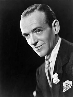 Broadway Melody Of 1940, Fred Astaire Print by Everett