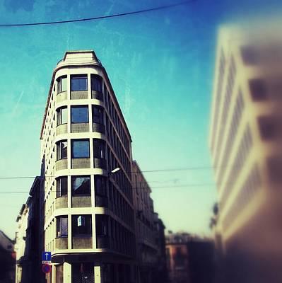 Brussels Photograph - Brussels - 30 by Mirko Lamonaca