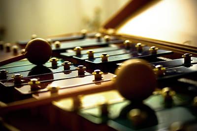 Asturias Photograph - Carillon Musical Instrument by Fran Efless © aveceshagofotos.com