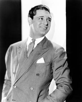 Cary Grant, 1930s Print by Everett
