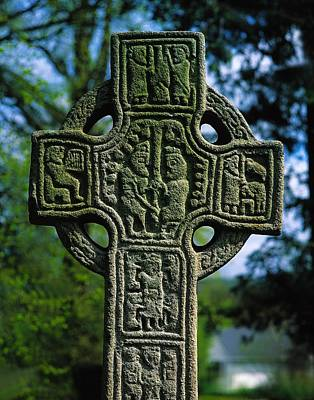 Castledermot, Co Kildare, Ireland North Print by The Irish Image Collection