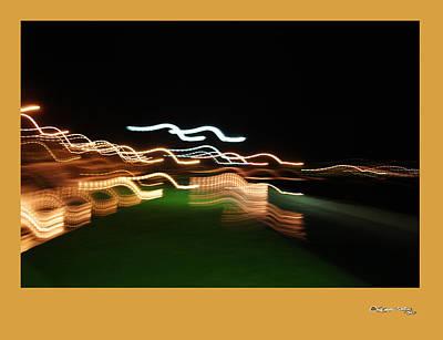 Xoanxo Photograph - Cee By Night 1 by Xoanxo Cespon