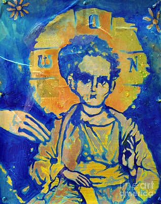 Greek Icon Painting - Chapter 3 by Martina Anagnostou