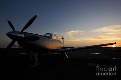 Cob Speicher Photograph - Cob Speicher, Iraq - An Iraqi Airforce by Terry Moore