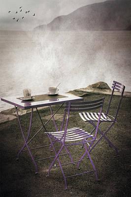 Lake Photograph - Coffee Table by Joana Kruse