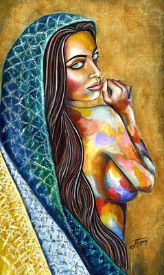 Concubine Original by Jorge Namerow