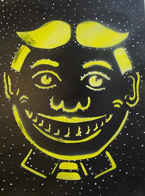 Constellation Tillie Original by Patricia Arroyo