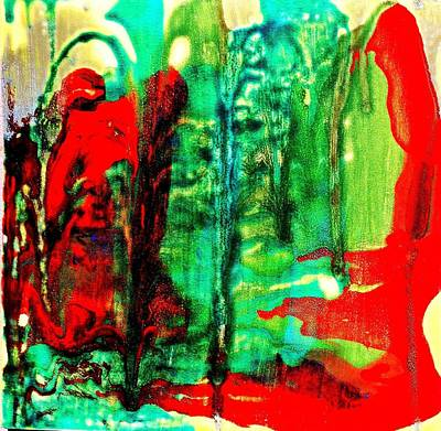 Creatia 11 Original by Reginald Charles Adams