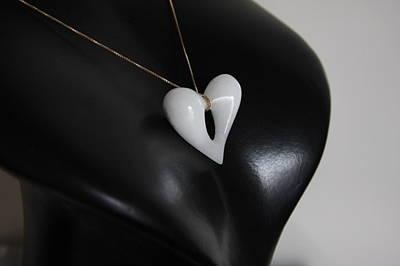 Ciondolo Jewelry - Cuore by Emanuele Rubini