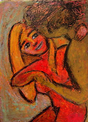 Dance Me To The End Of Love Original by Tammy Cantrell