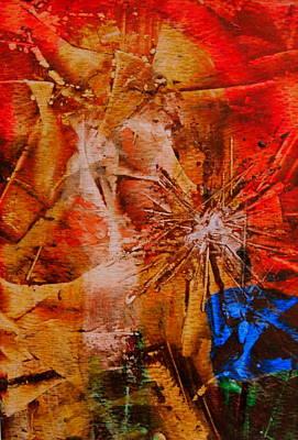 Dandelion  Original by Tammy Cantrell