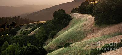 California Photograph - Day's End by Matt Tilghman