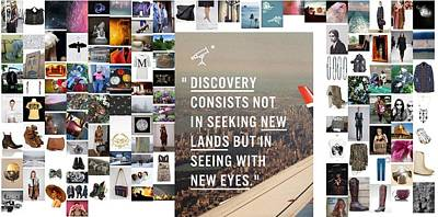 Discovery Is So Print by Holley Jacobs