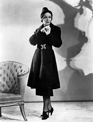Dolores Photograph - Dolores Del Rio, Ca. 1937 by Everett