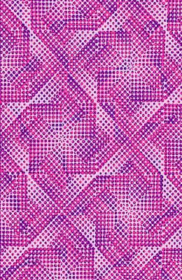Dotty Print by Louisa Knight