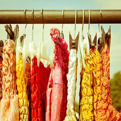 Dresses Print by Tom Gowanlock