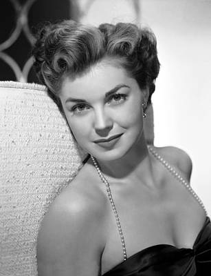1950 Movies Photograph - Duchess Of Idaho, Esther Williams, 1950 by Everett