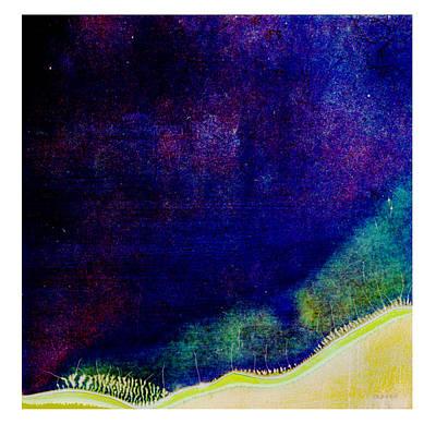 Tarkovsky Photograph - Early Night Horizon  by Doug  Duffey
