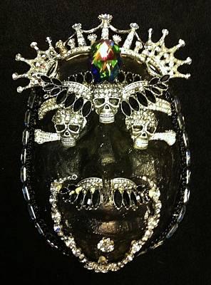El Rey Original by Reginald Charles Adams