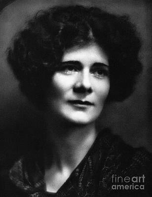 Elinor Wylie (1885-1928) Print by Granger