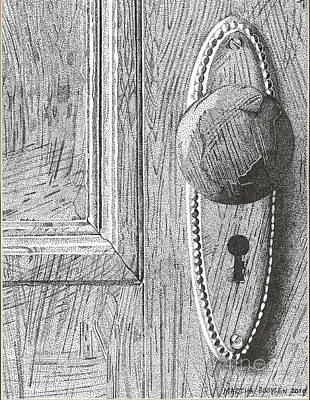 Enter Print by Martha Booysen