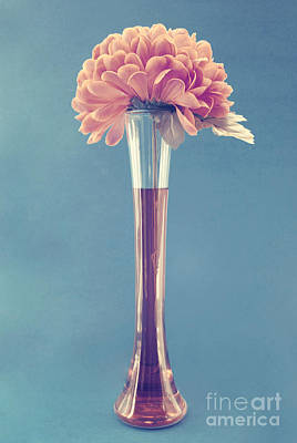 Estillo Vase - S01v3f Print by Variance Collections