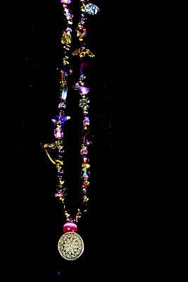 Faith Healing Bracelet Print by Joshua Dwyer