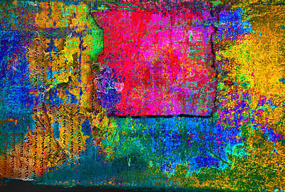 Faithful Digital Art - Faithful Remnant by David Clanton