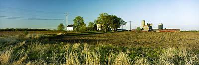 Farm On Nn Original by Jan Faul