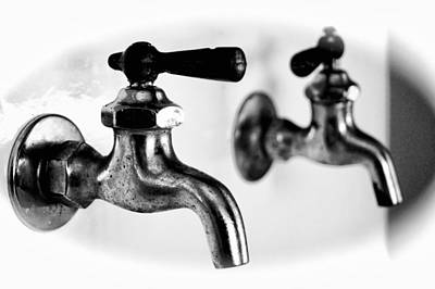 Faucet Original by Dieter  Lesche