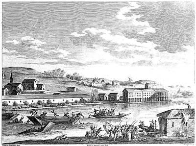French Revolution: Vendee Print by Granger