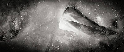 Abstract Photograph - Galaxy Nb.1 by Konstantin Dikovsky