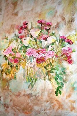 Gentle Original by Ofra Moran