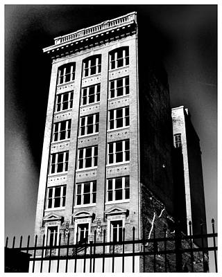 Gastonia Photograph - Grandeur  by Tammy Cantrell