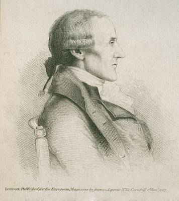 Granville Sharp 1735-1813, English Print by Everett